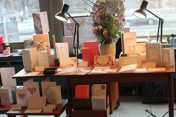 Tolle Ideen für Eure Hochzeits-Papeterie