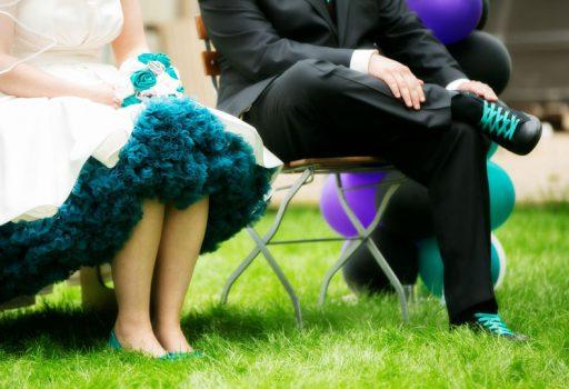 Heiraten unter der Woche? Unbedingt! Mit Traurednern von Strauß & Fliege