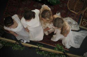 Hochzeitsmesse München mit Strauß & Fliege