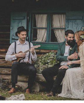 Hochzeitsfotograf Garmisch: Melanie Höld