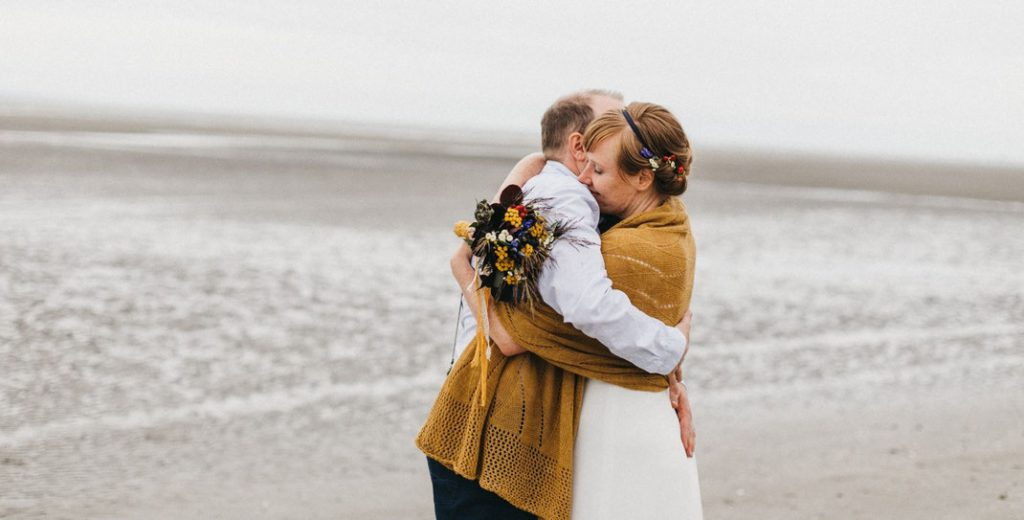 Destination Wedding: Freie Trauungen mit Hochzeitsredner von Strauß & Fliege