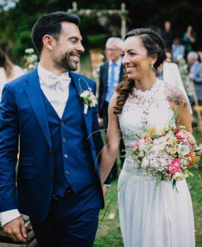 Hochzeit planen – Teil 4: Die Trauung