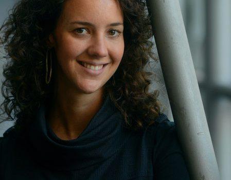 Strauß & Fliege Traurednerin Eva aus Berlin