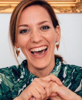 Traurednerin München: Katharina stellt sich vor!