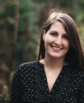 Traurednerin München: Laura stellt sich vor