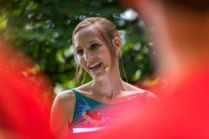 Freie Rednerin Katharina Neudorfer gestaltet wundervolle Hochzeiten