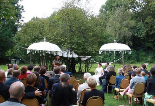 Freie Trauung mit Strauß & Fliege, Hochzeitsplanung, Gästeliste