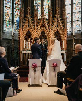 Hochzeit ohne Kirche: Was denken meine Verwandten?