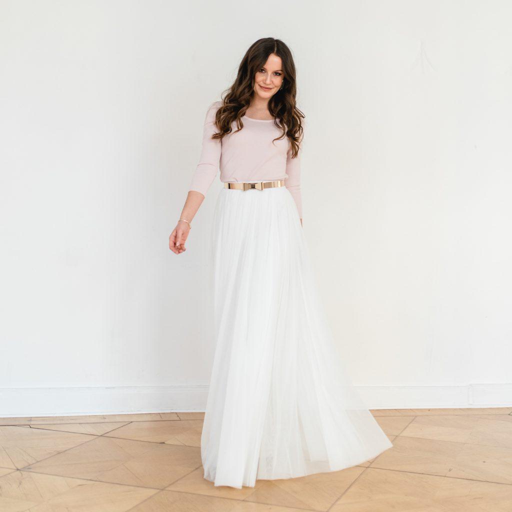 Brautkleid Online im Shop andcompliments