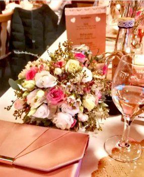 Checkliste: 1-2 Wochen vor der Hochzeit