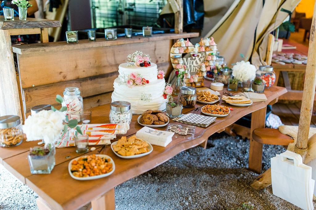 Hochzeit planen leicht gemacht: Heiraten mit Strauß & Fliege in Bayern