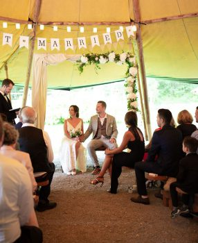 Wie plant man eigentlich eine Hochzeit?