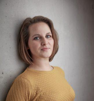 Nicola ist freie Traurednerin in München und ganz Bayern