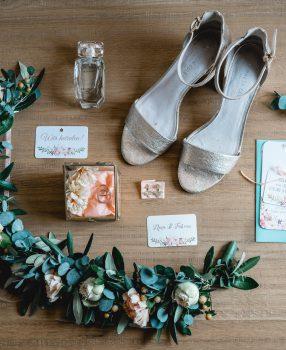 Hochzeitsplanung leicht gemacht!