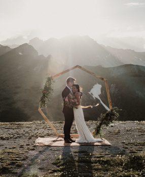 Checkliste: Noch 9 Monate bis zur Hochzeit