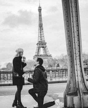 Hochzeit planen – Teil 1: Der Heiratsantrag