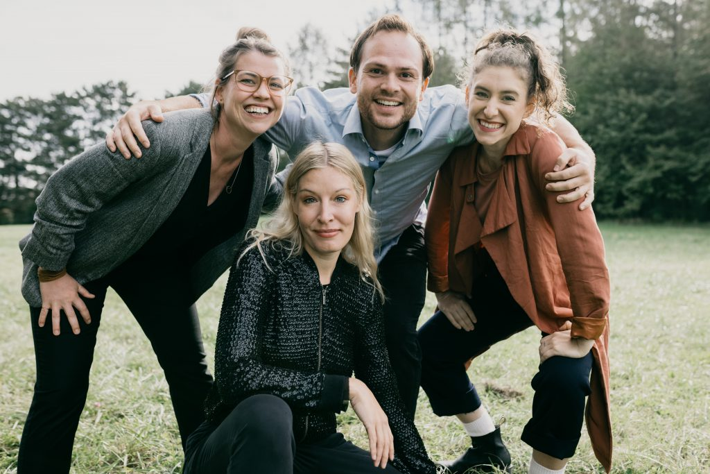 Die besten Trauredner Österreichs aus dem Team Strauß & Fliege
