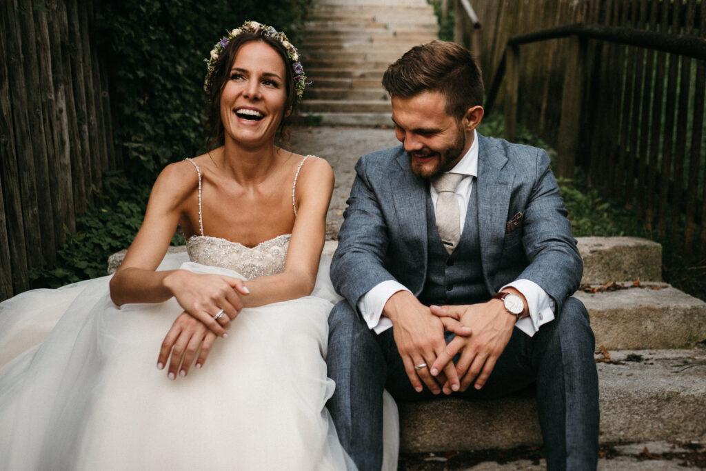 Hochzeitsfotograf München Tom & Jezz - Echte Bilder, echte Emotionen