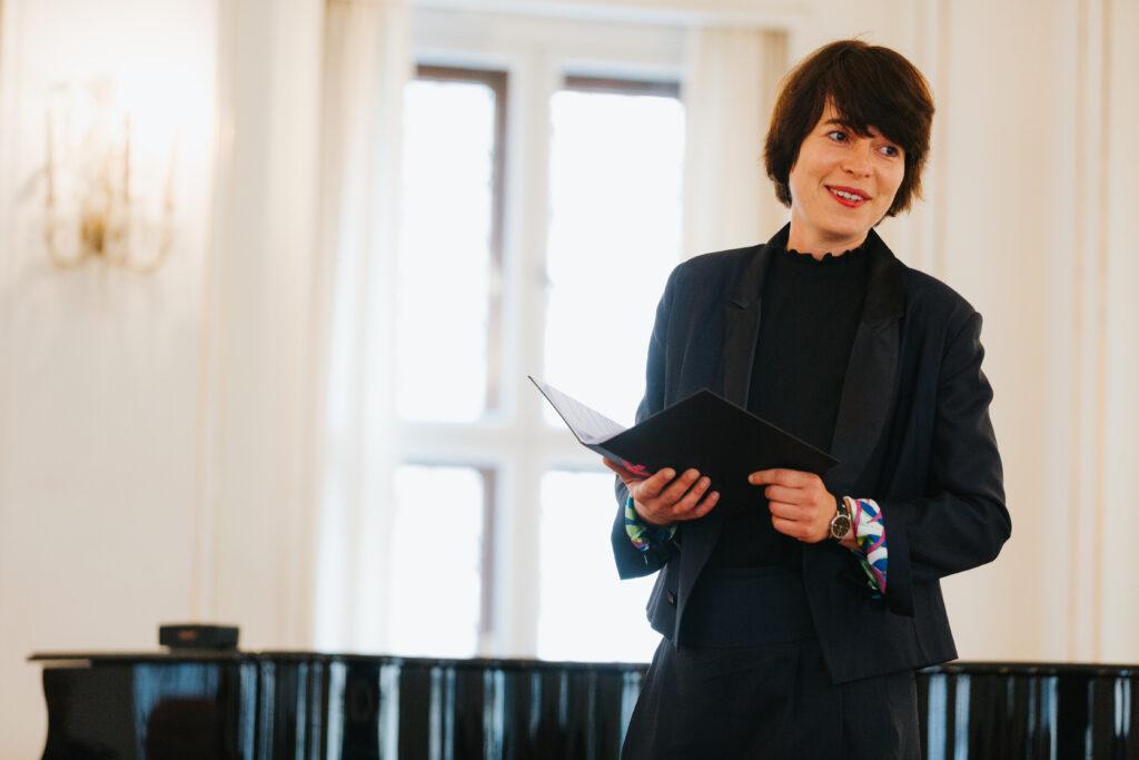 Freie Trauung auf dem Standesamt mit Traurednerin Katharina Göbel