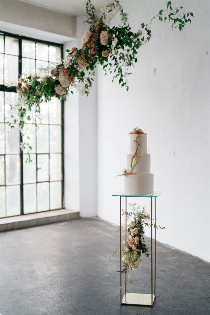 Hochzeitstorte deluxe | Freie Trauung Wien | Strauß & Fliege