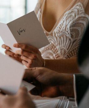 Eheversprechen Coaching und Inspiration