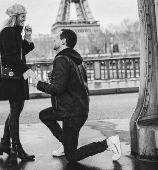 Digitaler Heiratsantrag – ja oder nein?