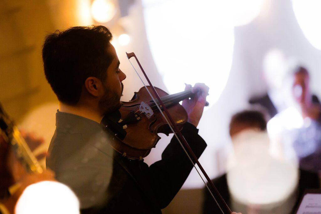 Klassische Musik für die freie Trauzeremonie   Strauß & Fliege
